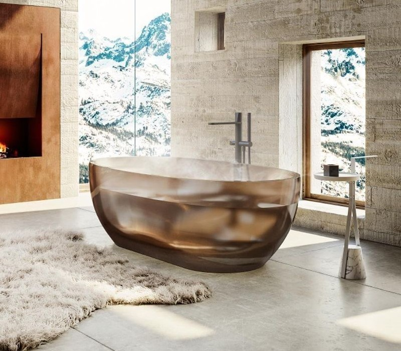 Side Table Ideas For A Luxury Bathroom Design side table ideas Side Table Ideas For A Luxury Bathroom Design Sem t  tulo 7 2