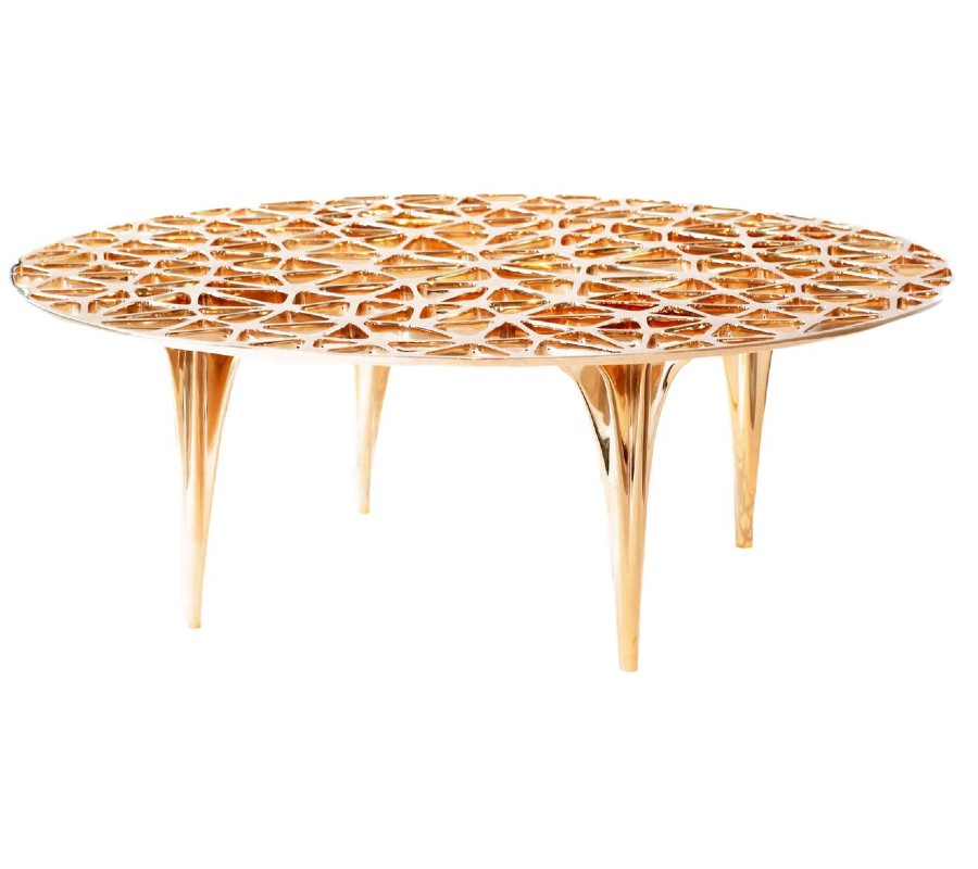 Round Coffee Table Inspirations For An Original Home Decor round coffee table Round Coffee Table Inspirations For An Original Home Decor Sem t  tulo 7