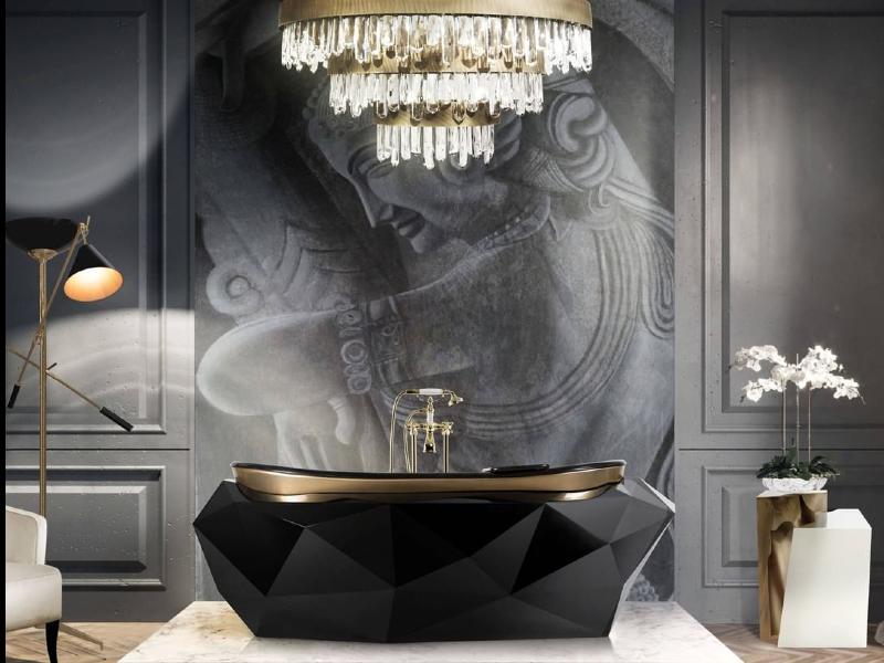 Side Table Ideas For A Luxury Bathroom Design side table ideas Side Table Ideas For A Luxury Bathroom Design Sem t  tulo 9