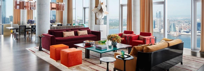 richard mishaan Richard Mishaan's Most Luxury Interior Design Projects richard