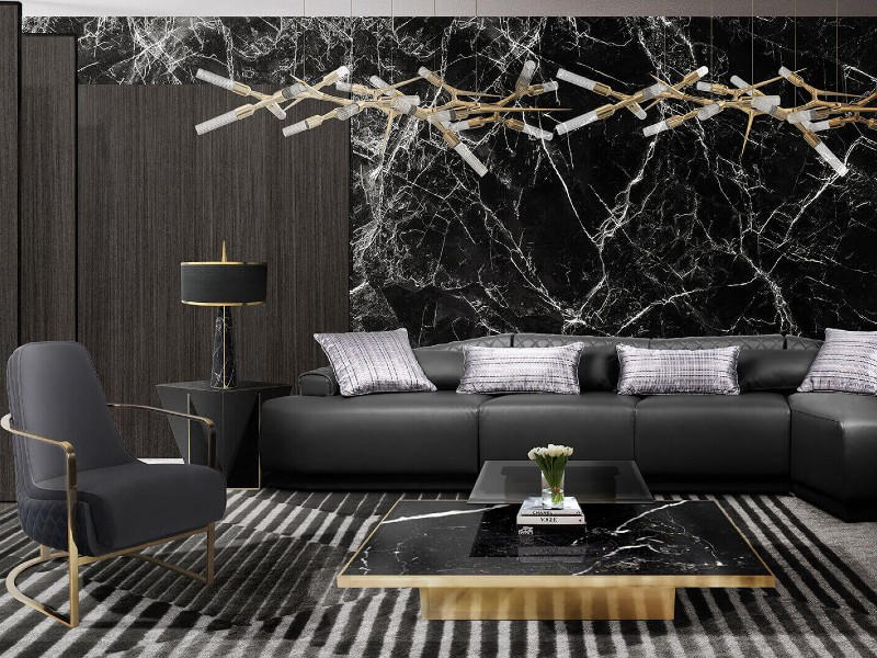 Tips to Style Coffee And Side Tables Like A Designer coffee and side table Tips to Style Coffee And Side Tables Like A Designer Luxxu 1