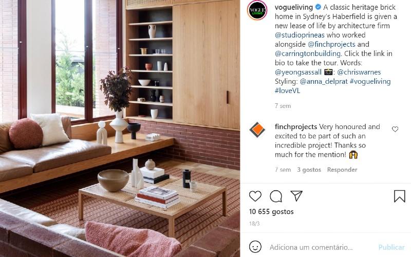 living room inspiration Living Room Inspirations From Instagram – Part 2 Sem t  tulo 10 3