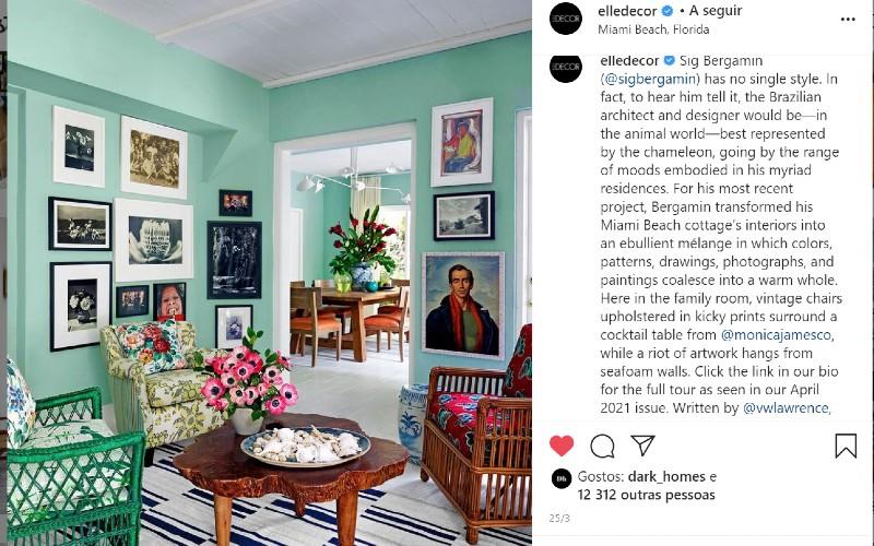 Living Room Inspirations From Instagram - Part 1 living room inspiration Living Room Inspirations From Instagram – Part 1 Sem t  tulo 12 2