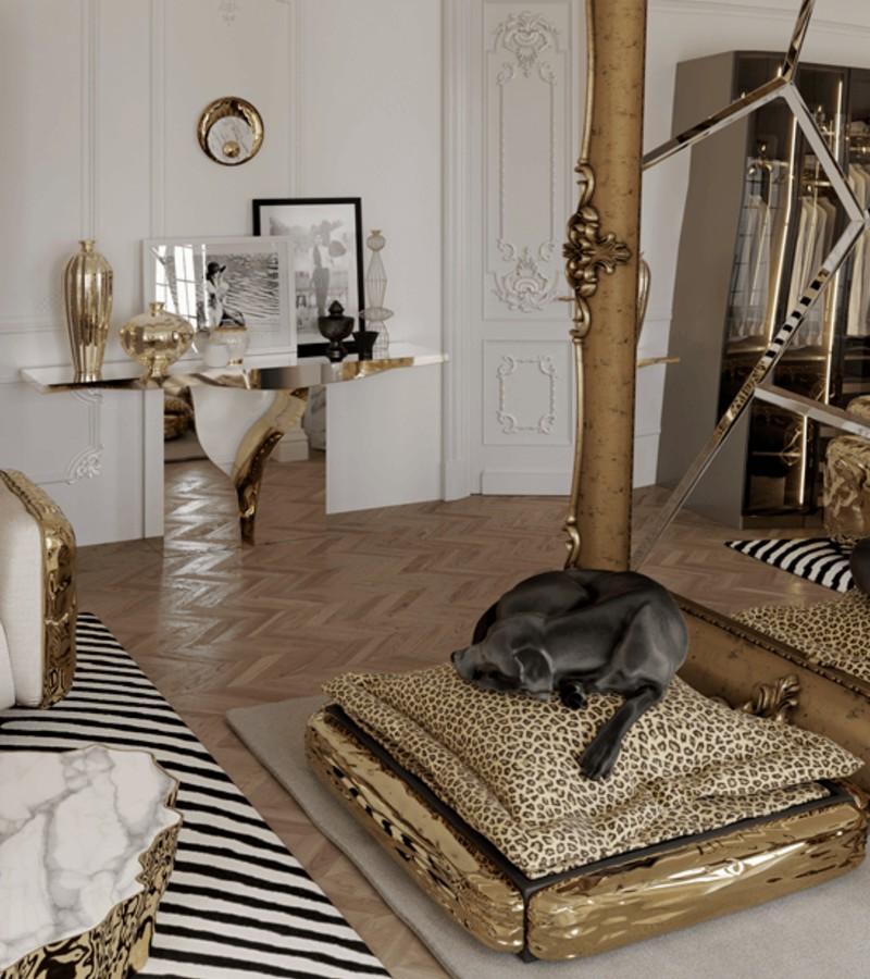 Boca do Lobo´s New Paris House Living Room Design living room design Boca do Lobo´s New Paris House Living Room Design Sem t  tulo 12 4