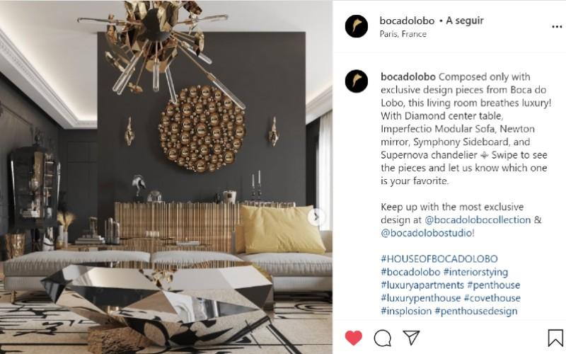 Living Room Inspirations From Instagram - Part 1 living room inspiration Living Room Inspirations From Instagram – Part 1 Sem t  tulo 3 1